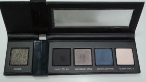 Dauntless Eye Palette