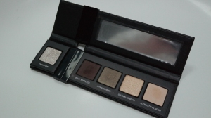 Abnegation Eye Palette