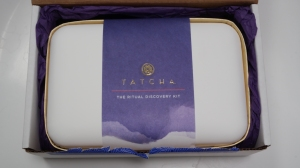 Tatcha Discovery Ritual Unboxing