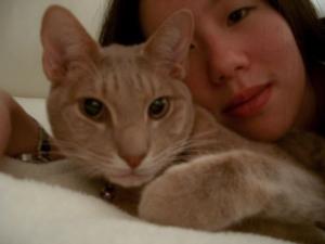oz and me