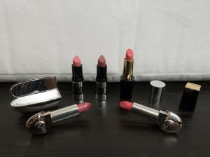 search for universal pink lipstick