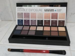 Smashbox Double Exposure Palette