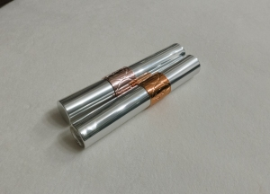 YSL Tint-in-Oil I Rose You and Drive Me Copper