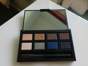 Nars Dual Intensity Eye Palette